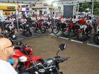 Disputa por moto 0km mobiliza competidores