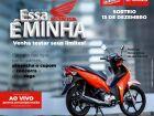 Cultura FM lança 5º reality 'Essa Honda é Minha' e 'Natal Solidário'