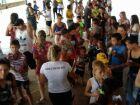 ONG promove ação social na escola Manoel neste sábado