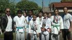 Equipe de judô disputa campeonato estadual em Três Lagoas