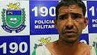 Homem que furtou cão volta a ser preso pela Polícia Militar