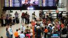 Ministério investiga empresas aéreas por falta de assistência a passageiros