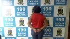 PM captura duas foragidas no Novo Oeste e Jardim Planalto, em Três Lagoas