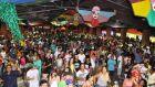 Carnaval popular será no centro da cidade