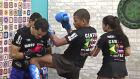 Muay Thai é opção para quem quer perder peso e ganhar boa forma; veja como