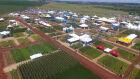Agricultura familiar terá participação no Showtec 2018