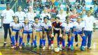 Equipe feminina de futsal vence campeonato paulista