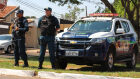 Polícia apreende 11 armas de fogo e recupera 15 veículos na Capital