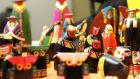 Semana do Artesão celebra obras e mestres em sete dias de evento