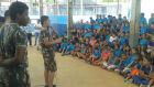 Projeto Florestinha oferece Educação Ambiental para 1.300 alunos