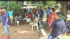 Mais de 500 famílias invadem área particular de 12 hectares