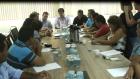 Vereadores se reúnem para discutir novo contrato com a Petrobras