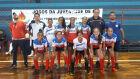 Meninas de Três Lagoas estreiam com goleada nos Jogos da Juventude de MS