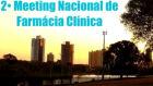 Evento irá dar foco nos serviços clínicos do farmacêutico na Capital