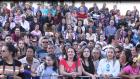 Cerca de 20 mil pessoas prestigiam desfile de aniversário da cidade