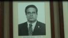 Corpo de ex-vereador é velado na Câmara Municipal