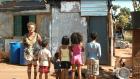 Justiça dá prazo de 20 dias para grupo de sem-teto desocupar área invadida
