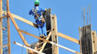 Confiança do empresário da construção cresce 0,9 ponto em setembro