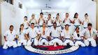 Inocência tem 11 caratecas em campeonato brasileiro de Karate