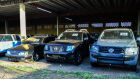 Com lances a partir de R$ 50, leilão oferece 130 lotes de veículos e sucatas