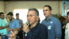 'O segundo turno é quase inevitável', diz Odilon de Oliveira