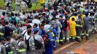 Mil e quinhentos trabalhadores ainda não receberam do Consórcio UFN 3