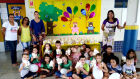Ceinf Gisely Hippler realiza 'Semana da Criança'