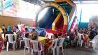 Serviço 'Conviver' realiza Festa das Crianças em Brasilândia