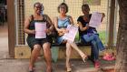 População de Inocência adere aos exames da Carreta do Hospital de Câncer de Barretos