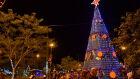 Decoração natalina será ampliada para os bairros neste ano