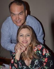 Na ultima segunda-feira aconteceu no Hotel OT um belíssimo jantar em comemoração ao Dia dos Namorados. A noite reuniu casais para um jantar incrivelmente apaixonante.