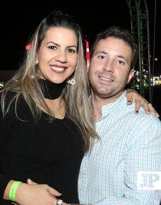 Quarta-feira de festa em Três Lagoas com mais um grande show no 'Três Lagoas Rodeo 2017', dessa vez, com a dupla Zé Neto e Cristiano.