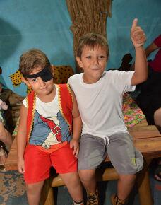 Aconteceu na última sexta-feira um belíssimo sarau cultural na Escola Unitrês Objetivo. Pais e alunos puderam se unir em um momento cheio de muito conhecimento e claro carinho, confira um pouco mais dessa bela festa.