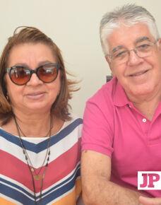 O Dr. Tomás Ramos Velloso Coelho reuniu no último domingo amigos e familiares para comemorar 1 ano morando na cidade Três lagoas. A festa reuniu amigos e familiares em um almoço cheio de muita animação!