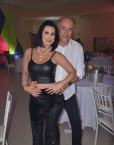 No último sábado, 15 de setembro, o Grupo BO Tchesco promoveu o Baile anos 80 no Buritis Eventos. O evento contou com a presença do DJ Pereira Mix que animou à todos.