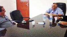 Conselheiro do TCE prepara Encontro Regional em Três Lagoas