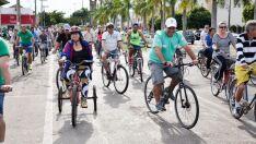 Dia do Trabalhador será comemorado com Passeio ciclístico