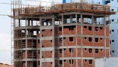 Índice do custo da construção tem queda de -0,08% em abril