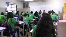 Escola realiza projeto para colocar ar-condicionado em salas de aula