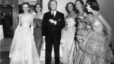 Exposição revisita 70 anos de história da Dior