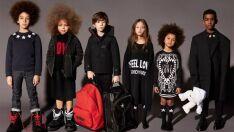 Primeira coleção infantil da Givenchy tem miniaturas de seus hits