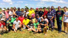 Festival aéreo reuniu 160 pilotos em Três Lagoas