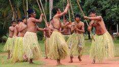 Uems recebe Semana Estadual dos Povos Indígenas