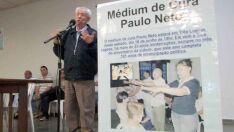 Médium de Cura Paulo Neto estará em Três Lagoas e Paranaíba