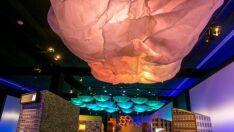 Museu do Rio tem inovações de 40 artistas brasileiros