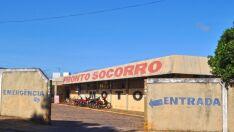 Preso é espancado no presídio em Paranaíba