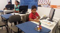 Sesi oferece 2,6 mil vagas em cursos de robótica em MS