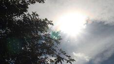 Sol predomina nesta terça-feira, mas pode chover na Costa Leste