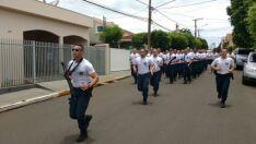 PM forma cabos em Paranaíba nesta quinta-feira