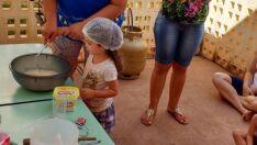 Semana do Brincar movimenta escolas de Paranaíba